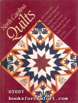 North Carolina Quilts: Ellen Fickling Eanes
