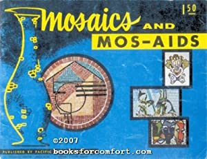 Mosaics and Mos-Aids: Lynn Paulin