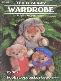 Teddy Bears Wardrobe: Nancy Southerland-Holmes