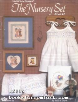 The Nursery Set Arrival #2: Joyce B Drenth