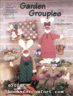 Garden Groupies: Lesa Maloney