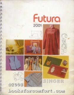 Singer Futura 2001: Singer Manufacturing Co