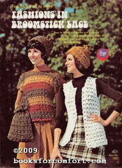 Teach Yourself To Make Fashions in Broomstick: Boye Needle Co