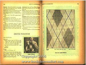The Wise Handbook of Knitting and Crocheting: Miriam Morrison Peake