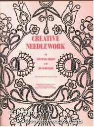 Creative Needlework: Solweig Hedin