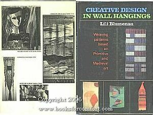 Creative Design in Wall Hangings: Lili Blumenau