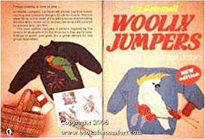 Woolly Jumpers: Liz Gemmell