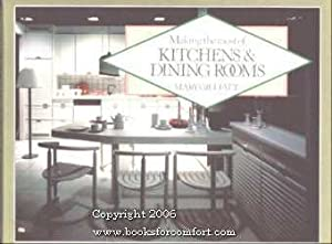 Making the most of Kitchens & Dining: Mary Gilliatt
