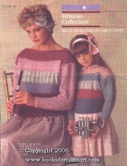 Virtuoso Collection Vol 60: Reynolds Yarns Inc