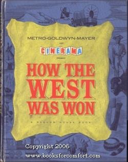 How The West Was Won: Metro-Goldwyn-Mayer