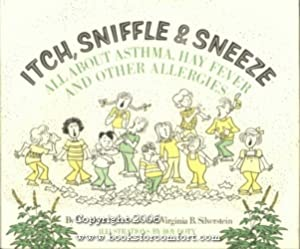 Itch, Sniffle & Sneeze