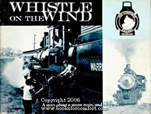 Whistle On The Wind: Mid-Continent Railway Museum