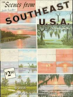 Scenes from Southeast U. S. A.: Carsten Jantzen
