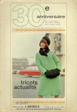 30 e anniversaire tricots actualite, Fashions &: Stephanie Pearl-McPhee