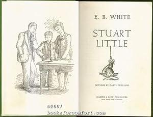 Stuart Little: E B White