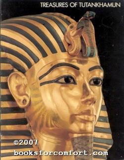 Treasures of Tutankhamun: Katharine Stoddert Gilbert,