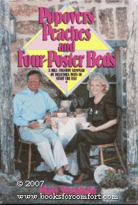 Popovers Peaches and Four-Poster Beds: Patsy Swendson
