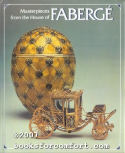 Masterpieces from the House of Faberge: Alexander von Solodkoff