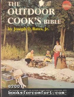 The Outdoor Cook's Bible