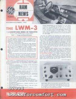 Ham News November-December 1961: E A Neal, Editor
