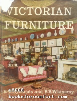 Victorian Furniture: R W Symonds