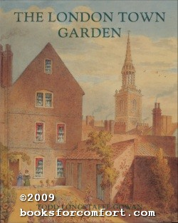 The London Town Garden: Todd Longstaffe-Gowan