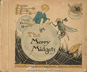 The Merry Midgets, Ninth Bubble Book: Ralph Mayhew