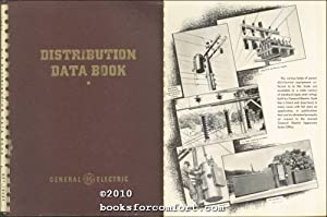 Distribution Data Book GET-1008F: General Electric Co