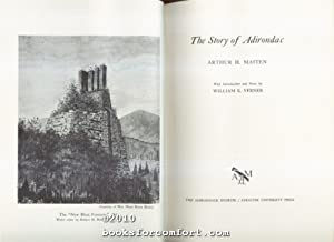 The Story of Adirondac: Arthur H Masten
