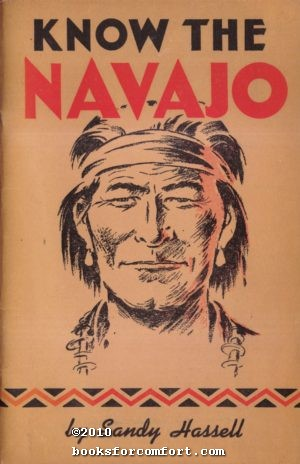 Know The Navajo: Sandy Hassell