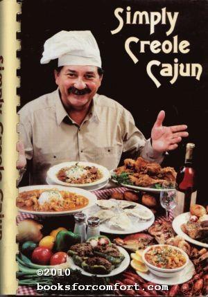 Simply Creole Cajun: Floyd J Babineaux