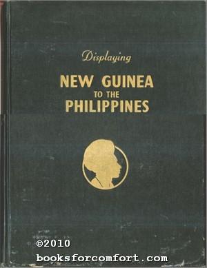 Displaying New Guinea to the Philippines: Matt J Fox, Editor