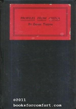 Profiles From China: Eunice Tietjens