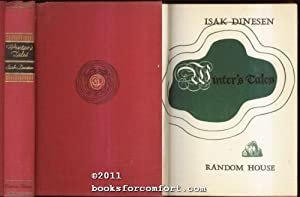 Winter¦s Tales: Isak Dinesen