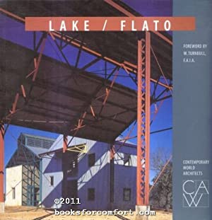 Lake/Flato Contemporary World Architects: Oscar Riera Ojeda