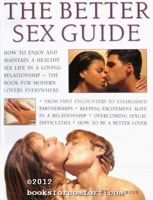 The Better Sex Guide: Nitya Lacroix