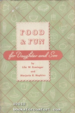 Food & Fun for Daughter and Son
