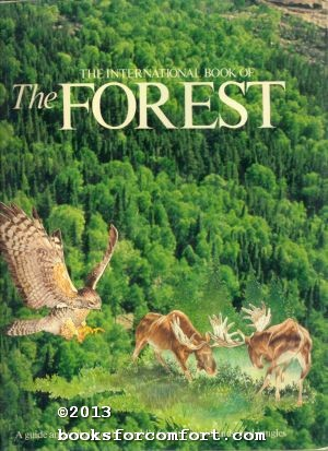 The International Book of The Forest: Mitchell Beazley International