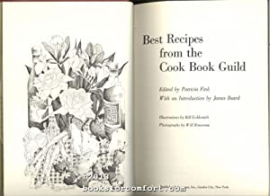 Best Recipes from the Cook Book Guild: Patricia Fink, Editor