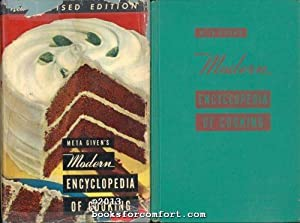 Meta Givens Modern Encyclopedia of Cooking Revised: Meta Given