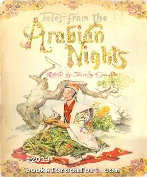 Tales from the Arabian Nights: Shirley Goulden