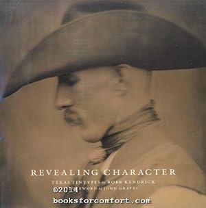 Revealing Character: Texas Tintypes: Robb Kendrick