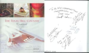 The Texas Hill Country Cookbook: A Taste of Provence: Chef Scott Cohen