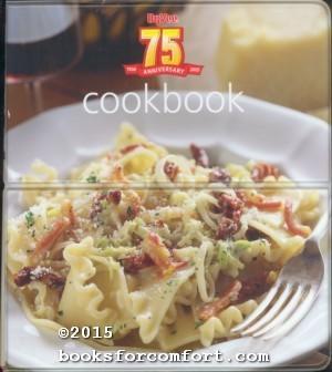 Hy-Vee 75th Anniversary Cookbook 1930-2005: Hy-Vee Employees