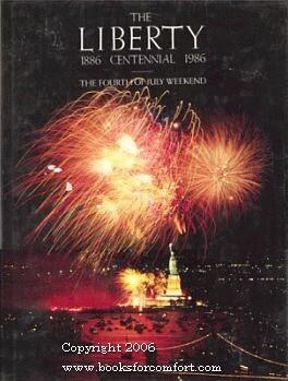 The Liberty Centennial 1886-1986, The Fourth of July Weekend: John W Alexander
