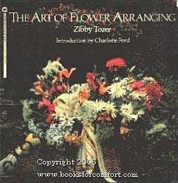 The Art of Flower Arranging: Zibby Tozer