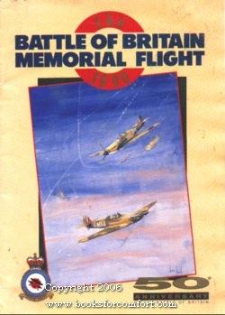 The Battle of Britain Memorial Flight 1990: MOD Common Services