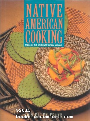American indian food abebooks for American southwest cuisine