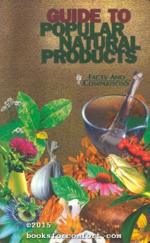 Guide to Popular Natural Products