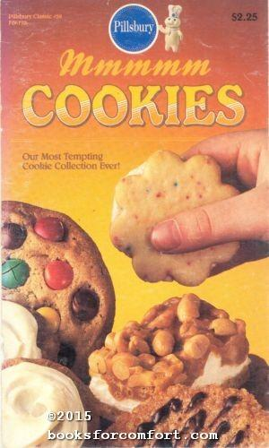 Mmmmm Cookies: Pillsbury Classic #56: Nancy Johnson, Food